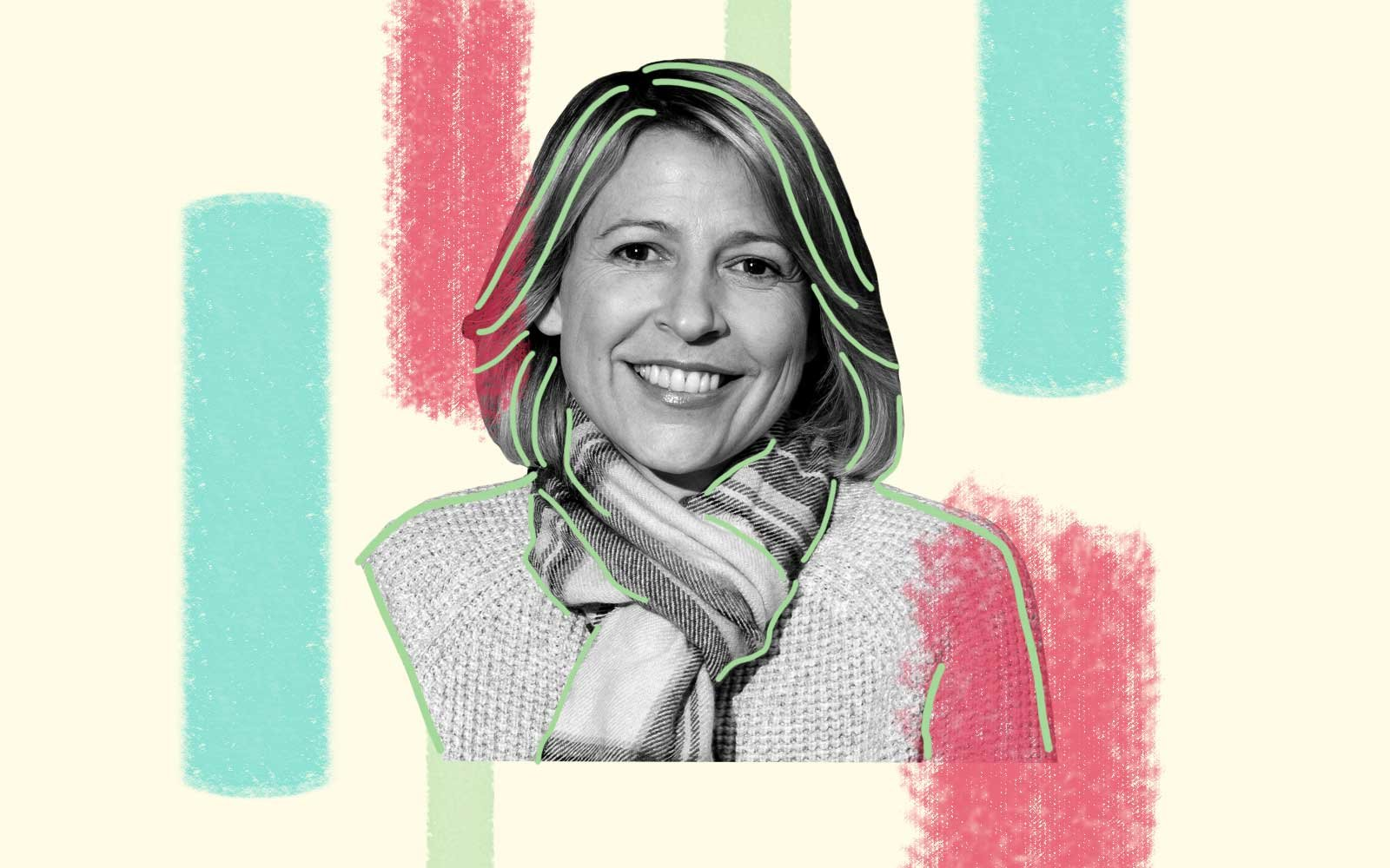 Women Trailblazers in Travel - Samantha Brown