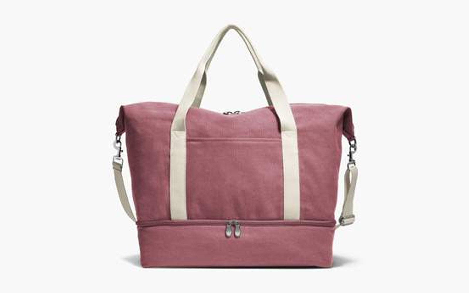 Lo & Sons Canvas Weekender Bag