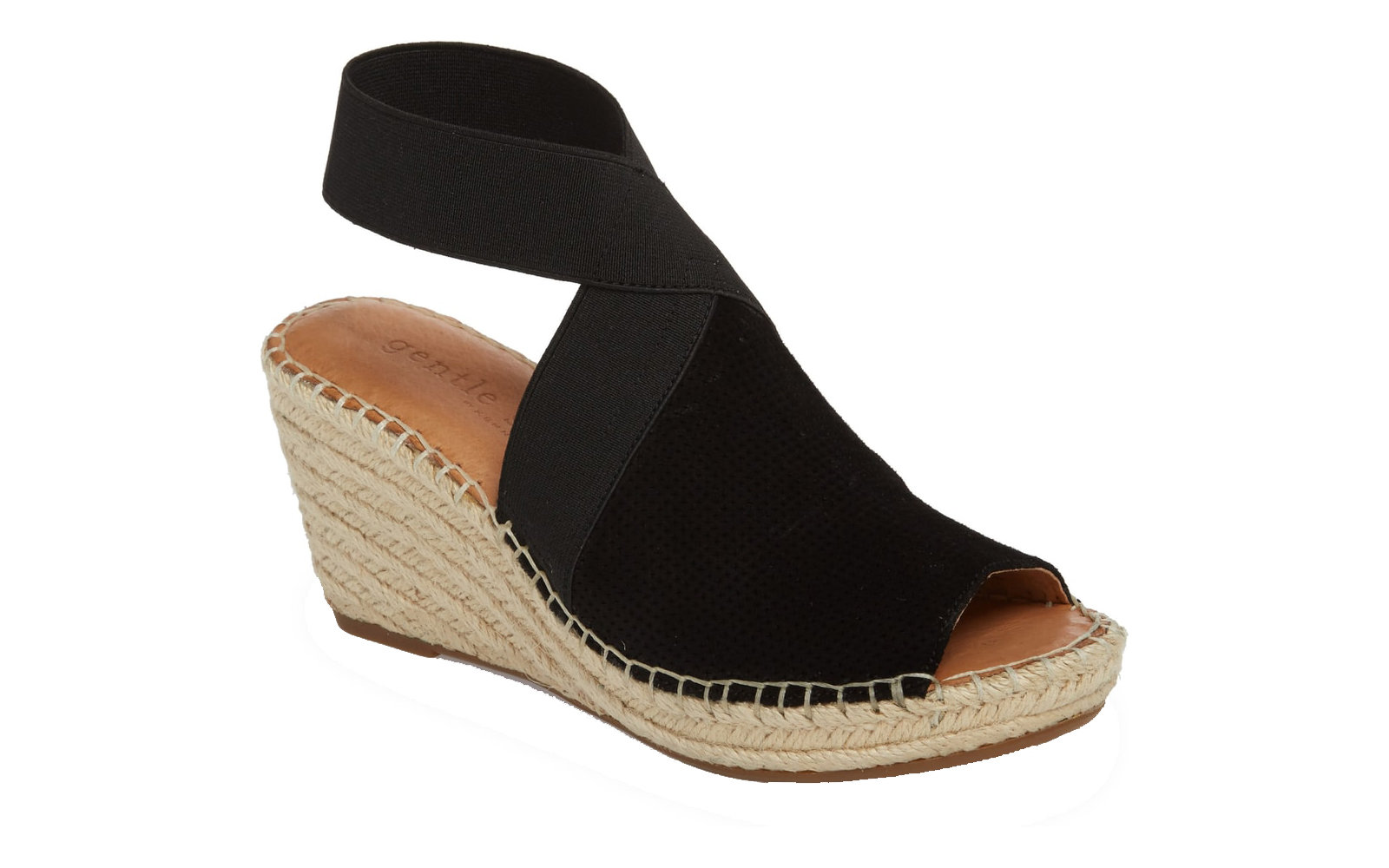 f16062ba5c9b16 Most Comfortable Espadrille Wedge  Gentle Souls by Kenneth Cole Colleen  Espadrille Wedge