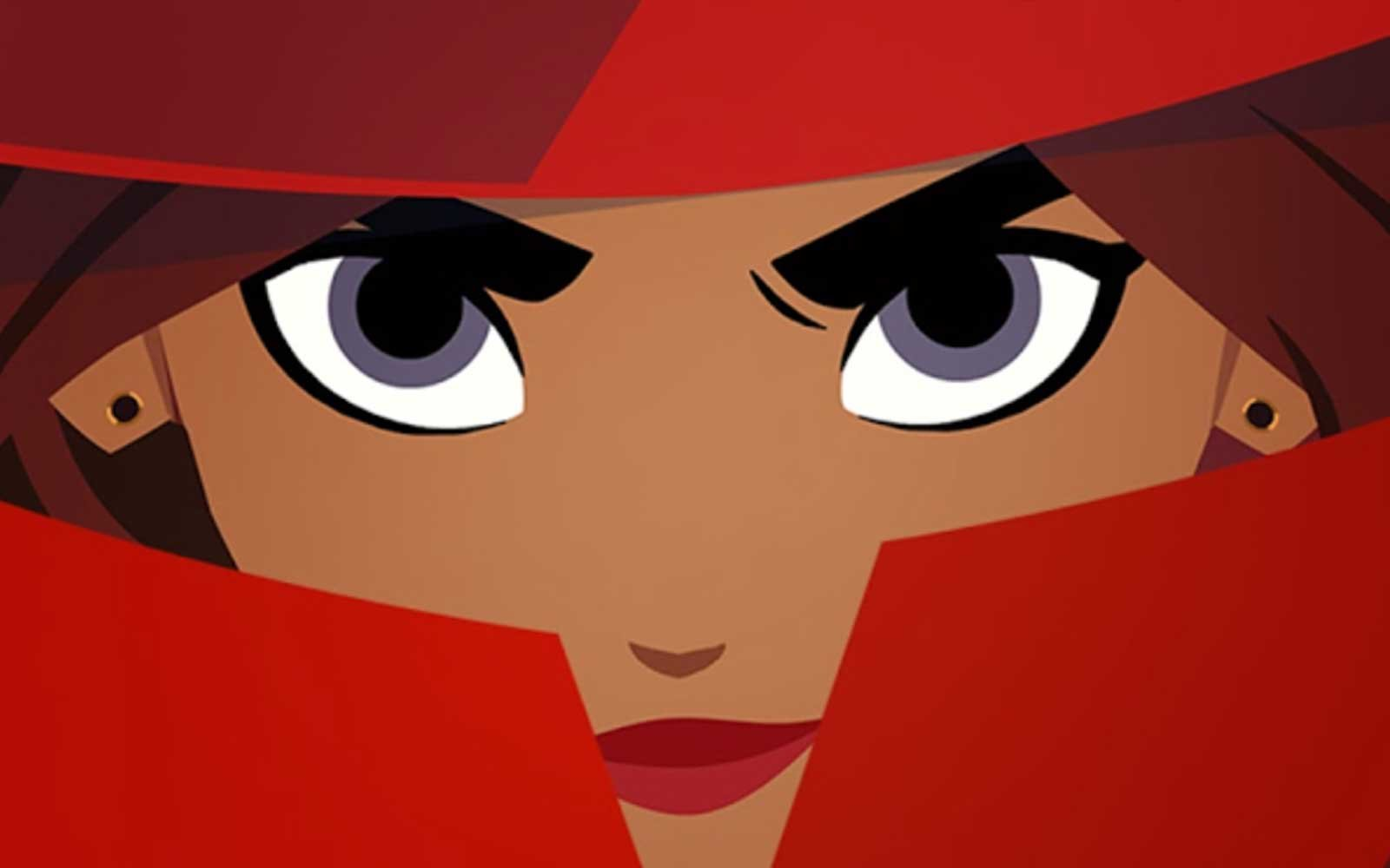 Now You Can Search for Carmen Sandiego on Google Earth