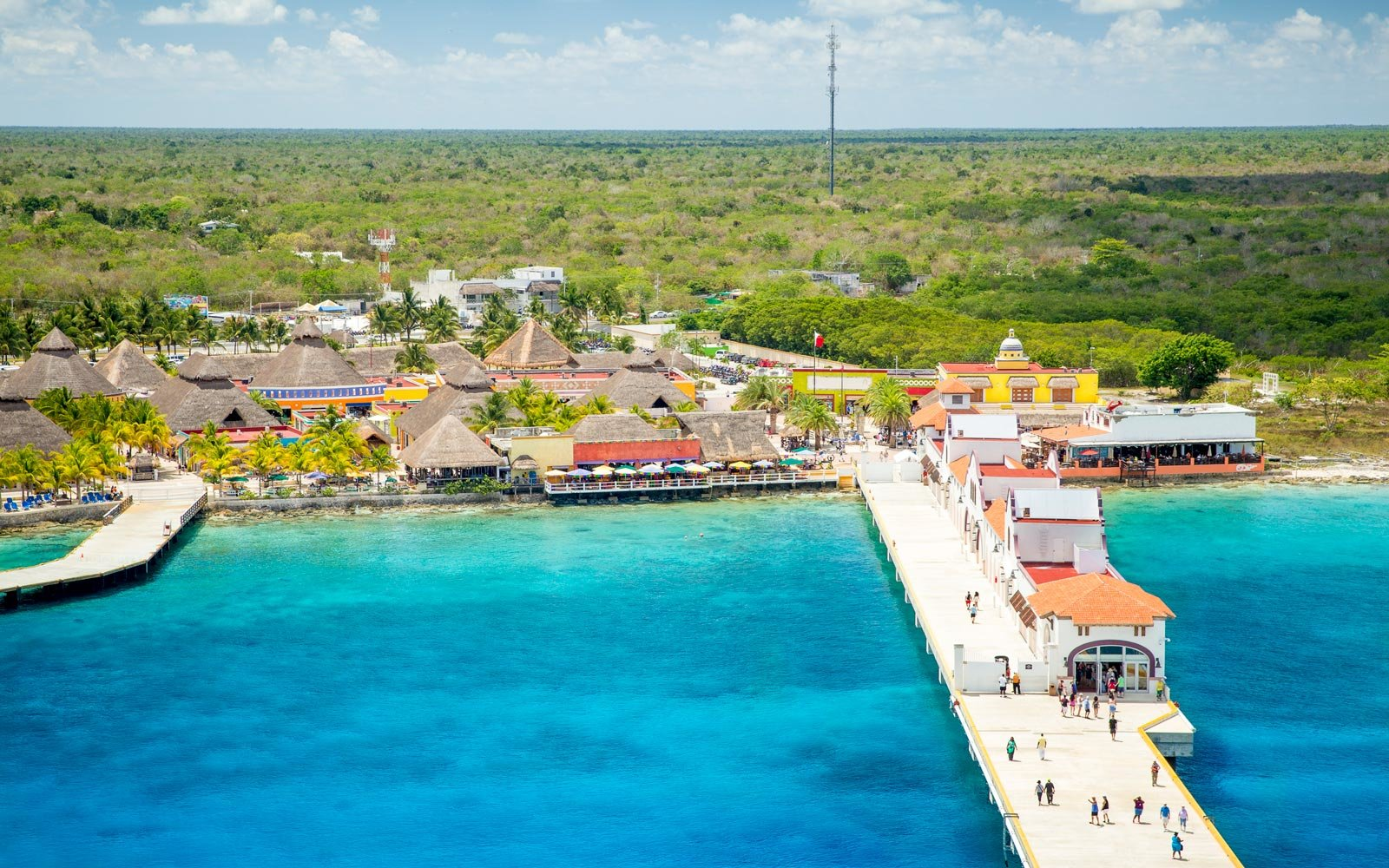 Royal Caribbean Just Announced Caribbean Sailings for Next Winter