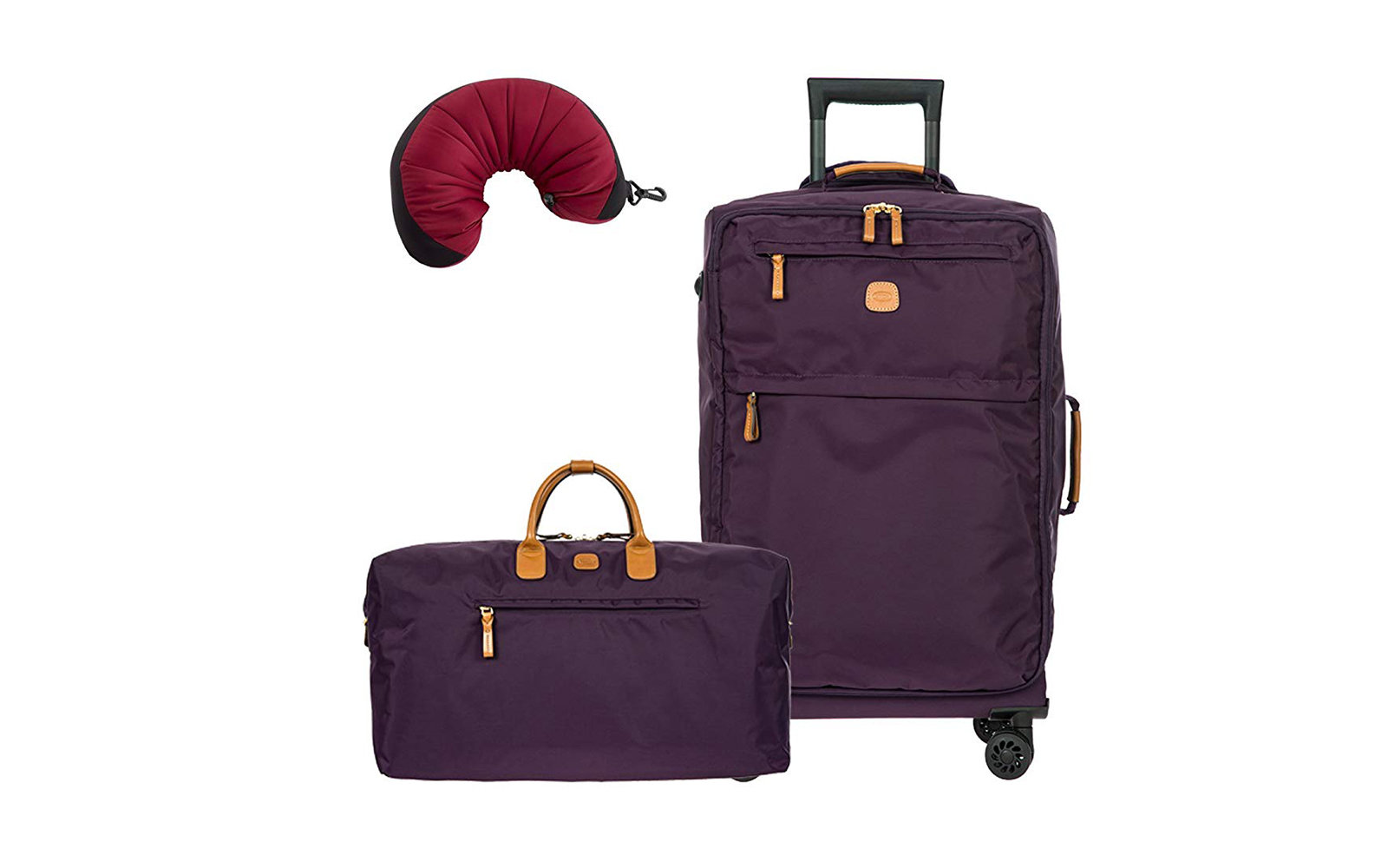 Bric's X-Travel Three-Piece Luggage