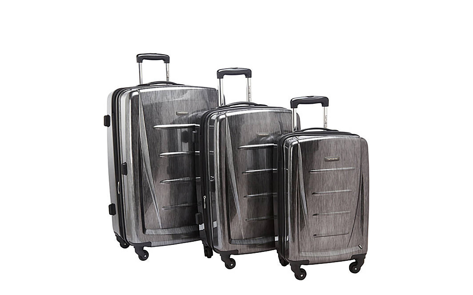 Samsonite Winfield 2 Fashion Three-Piece Hardside Luggage