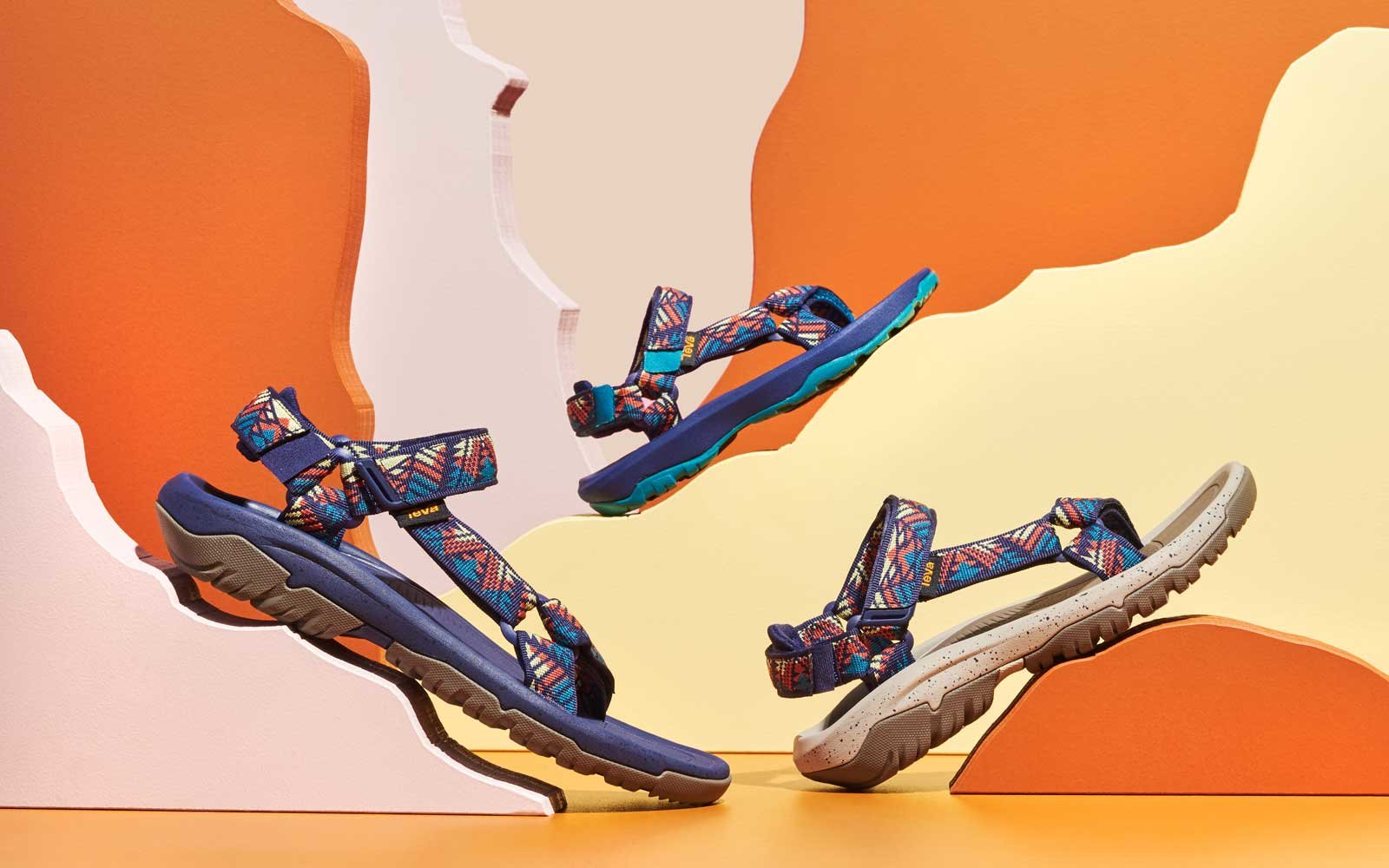 Tevas Are Celebrating the 100th Anniversary of Grand Canyon National Park With a Special Collection