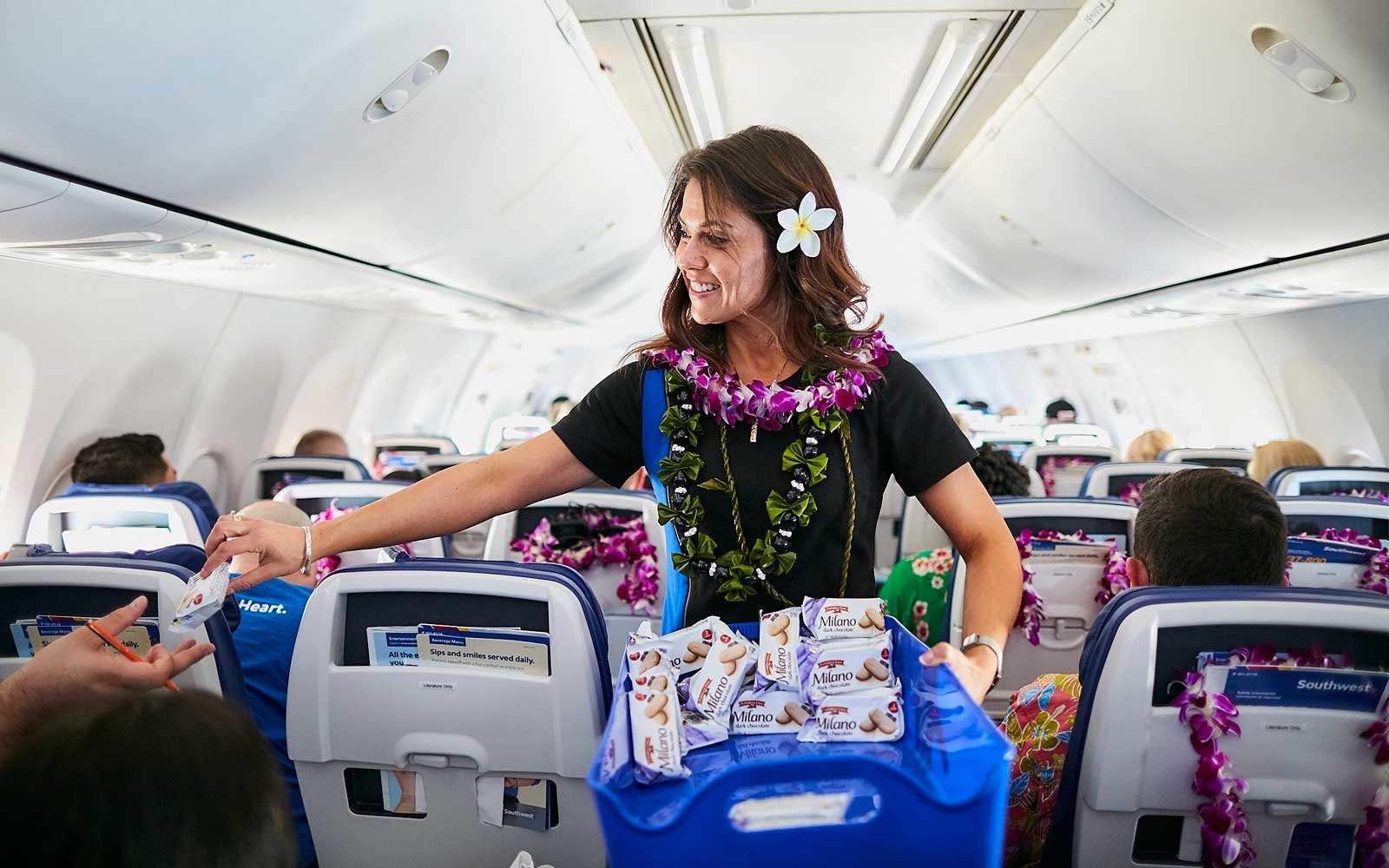 how far in advance should i book a flight on southwest airlines
