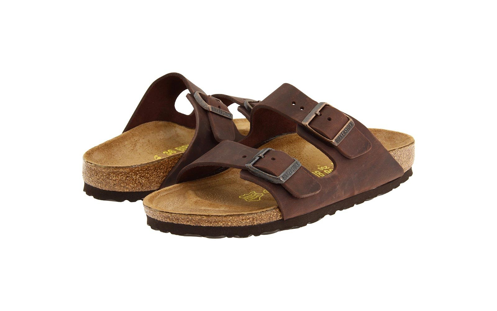 70d30889e58 The Best Men s Leather Sandals to Wear This Summer