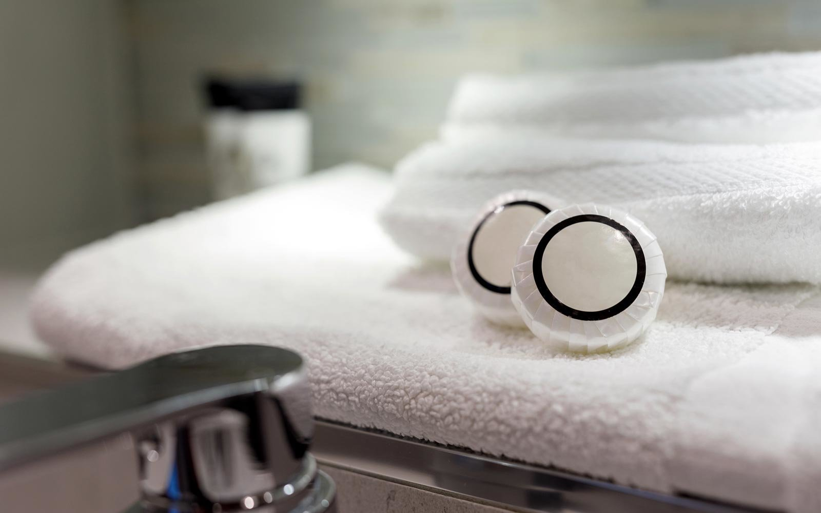 Hilton Is Recycling Half-used Soap From Hotel Rooms — Here's What'll Happen to It