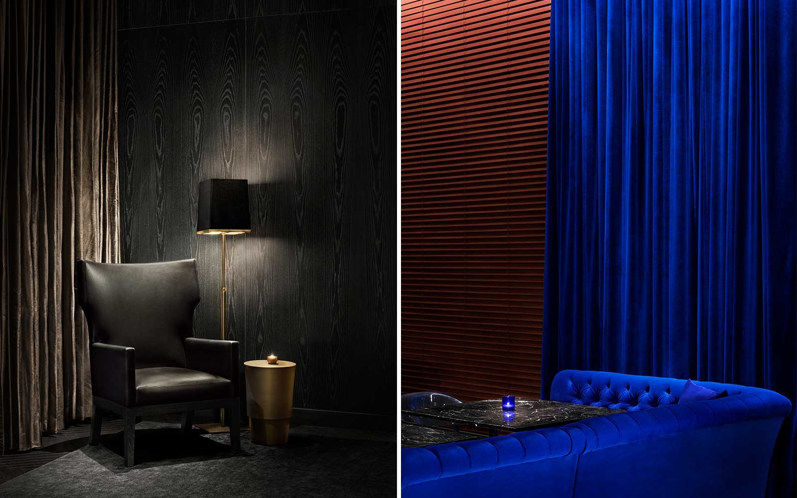Design at the Times Square EDITION hotel