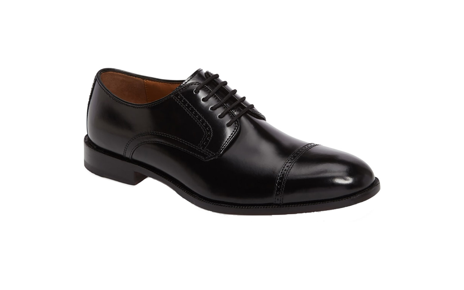 c920bb731087 The 12 Most Comfortable Dress Shoes for Men