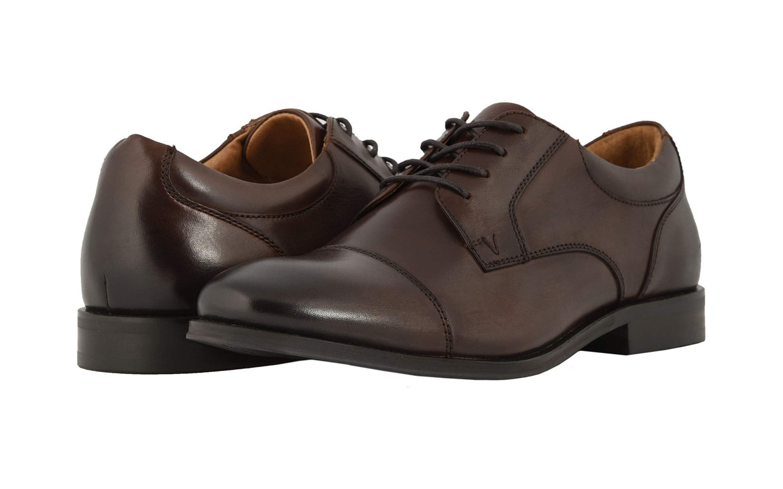 dc91628802c0 The 12 Most Comfortable Dress Shoes for Men