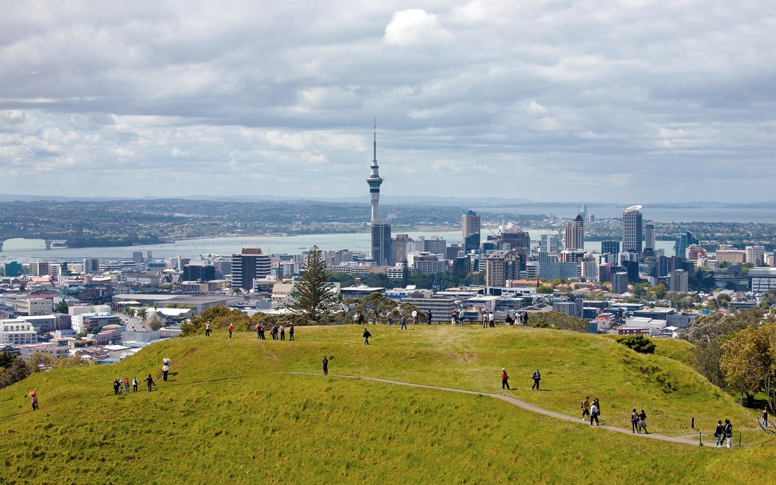 New Zealand Just Added New Entry Requirements for Travelers