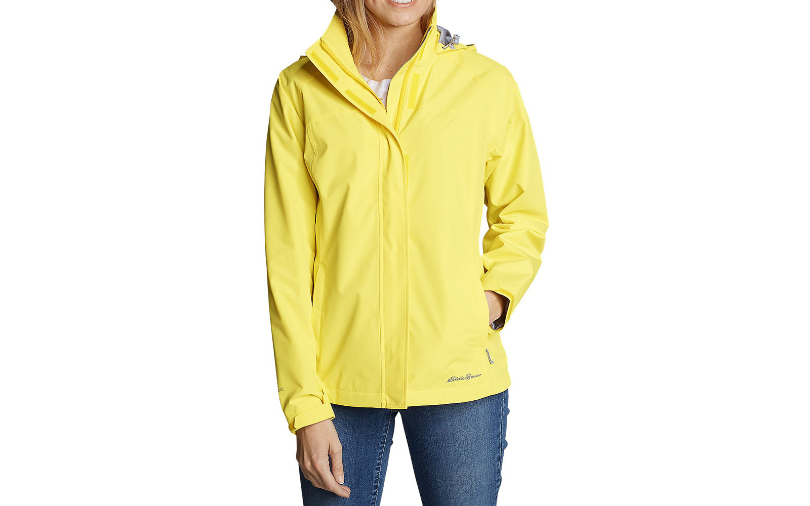 14 Best Women's Rain Jackets, According to Customers | Travel + Leisure