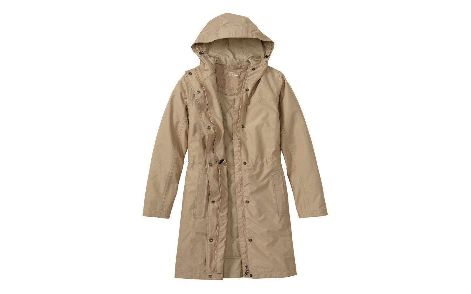 0bc790aa14bc6 14 Best Women's Rain Jackets, According to Customers | Travel + Leisure