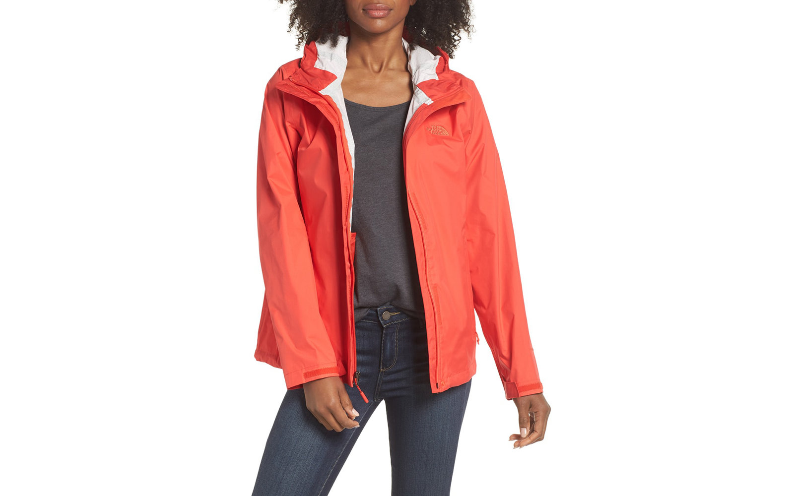 b39745d030e12 14 Best Women's Rain Jackets, According to Customers | Travel + Leisure