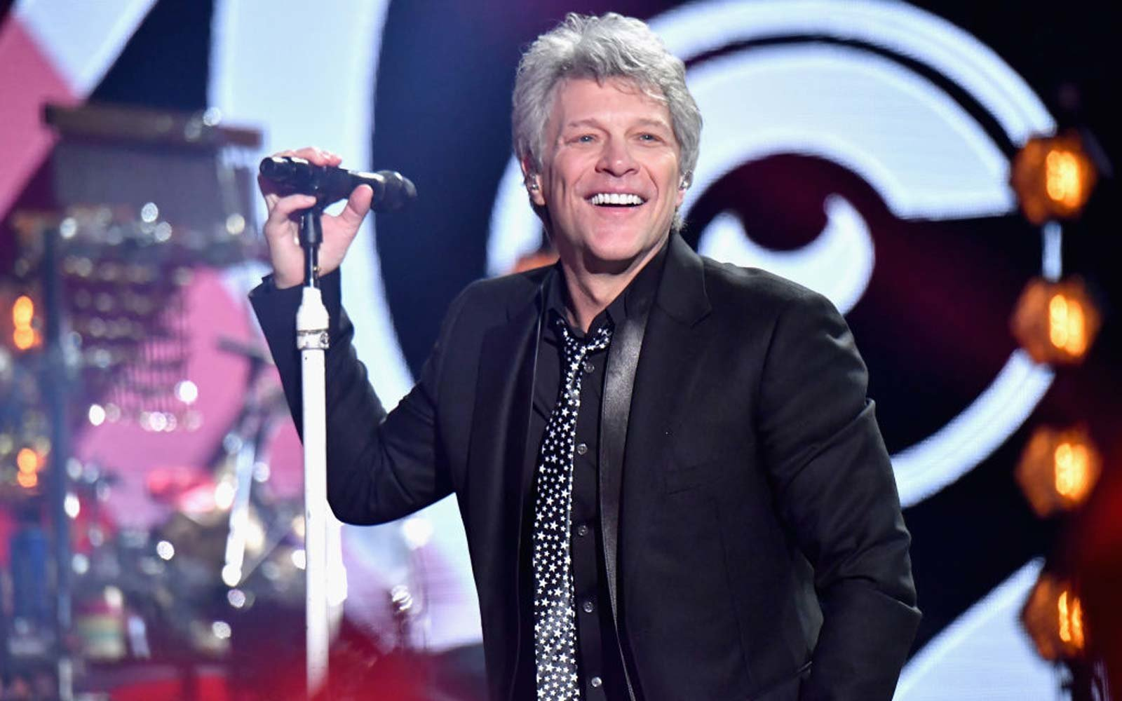 All About the Jon Bon Jovi Cruise Where You Can Eat, Drink and Sing With the Rock Star