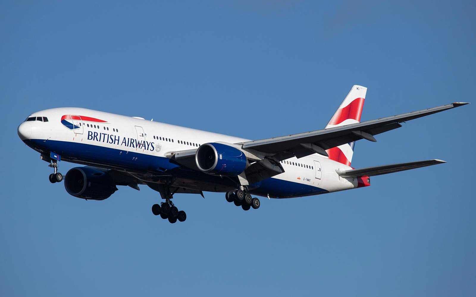 British Airways flight accidentally lands in Scotland instead of Germany