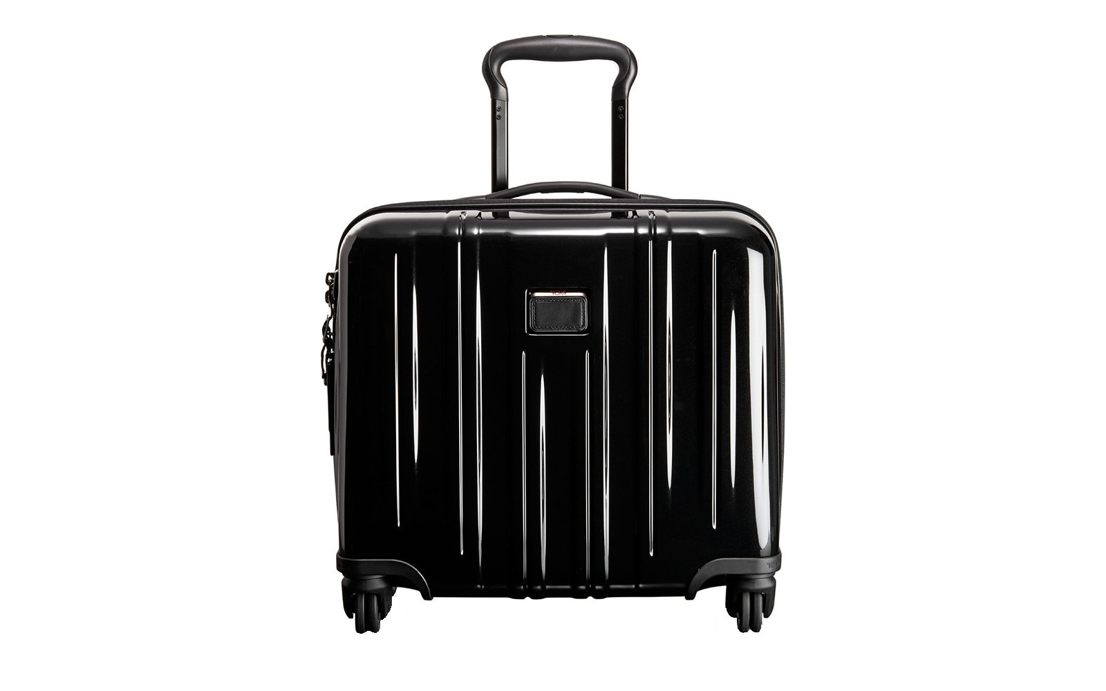 Tumi V3 Compact Carry-On Spinner Suitcase