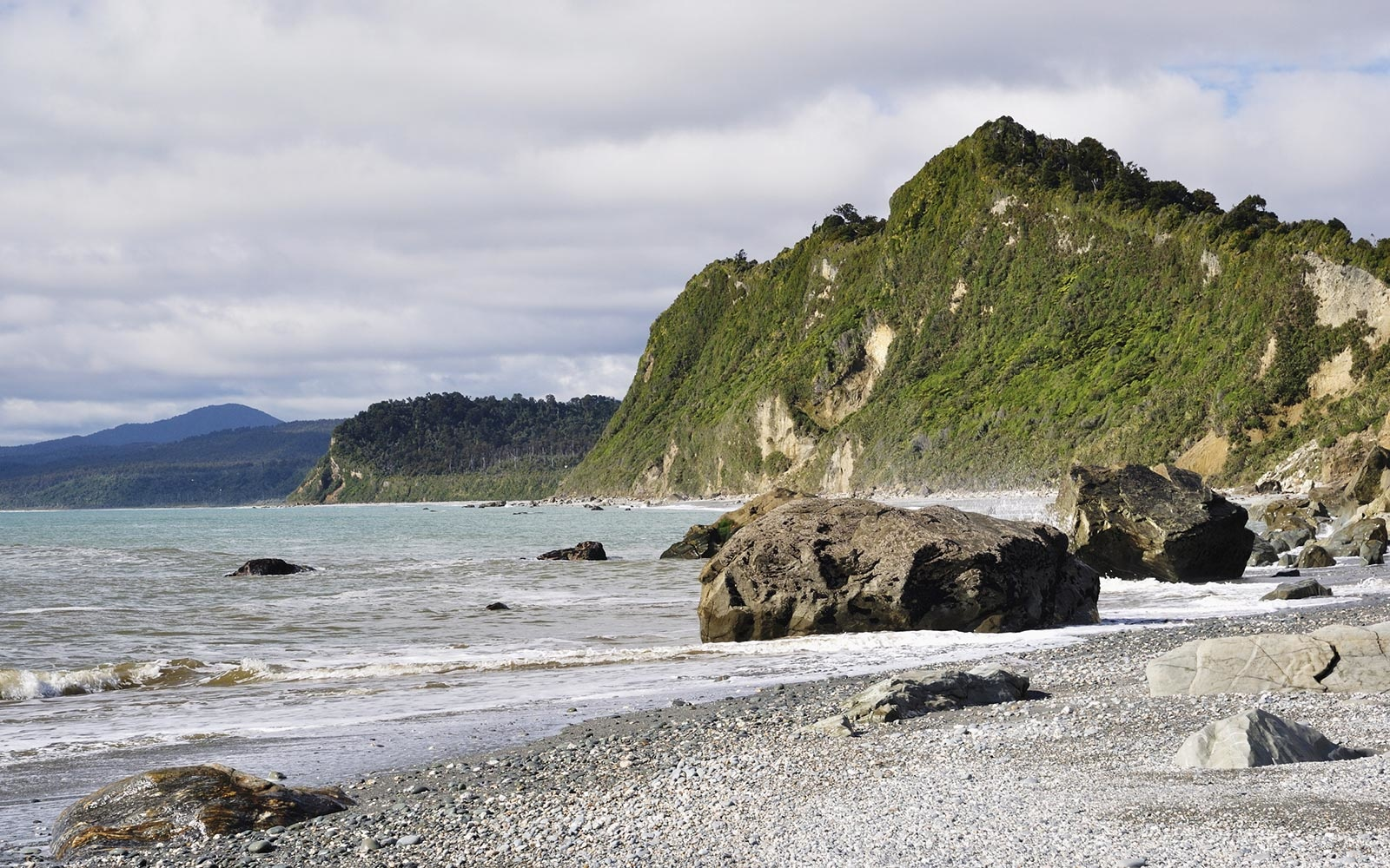 Gillespies Point, New Zealand