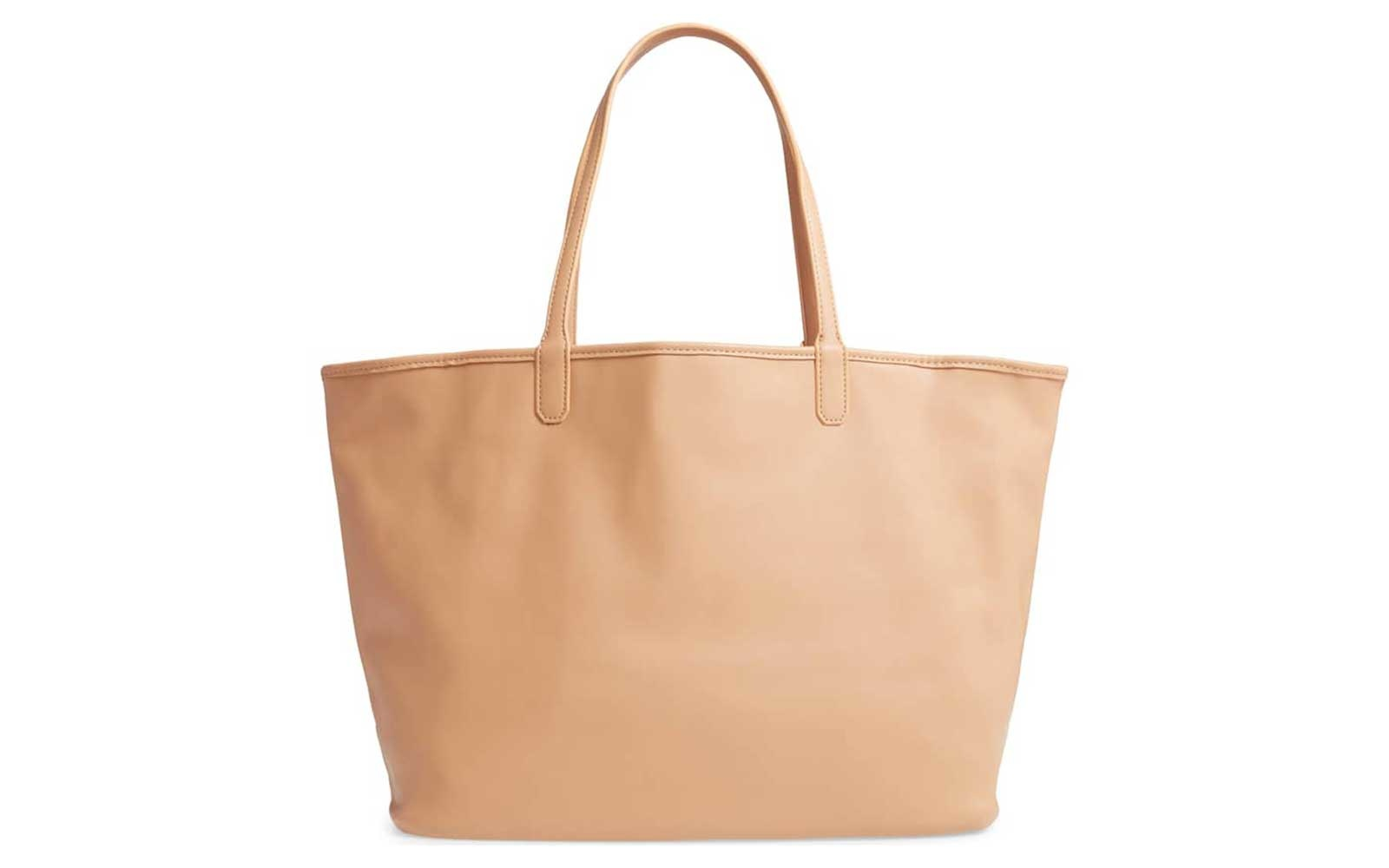 Mali and Lily vegan tote