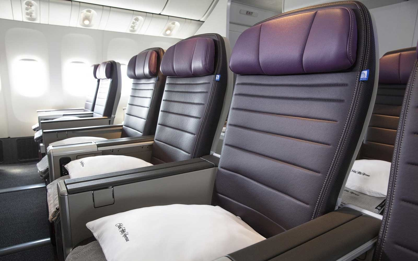 United S New Premium Plus Starts This Weekend Here S