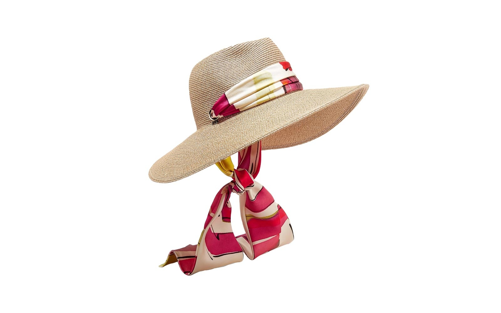 d07a5dbafa5a8 7 Packable Sun Hats That Won t Get Crushed in Your Suitcase