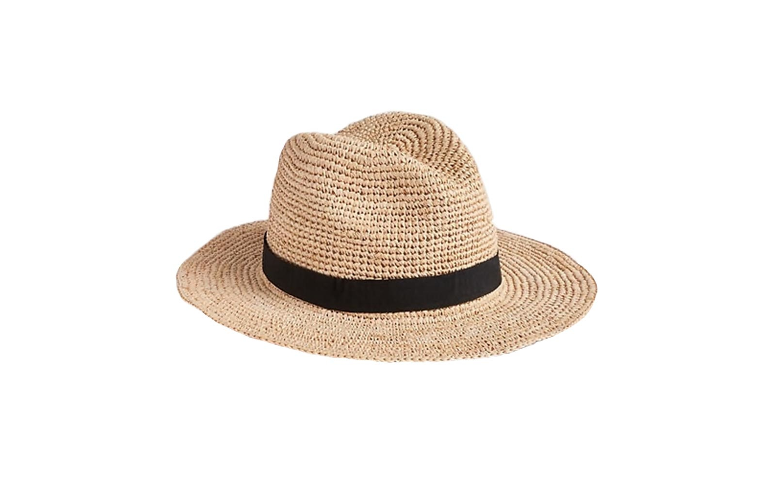Gap straw hat