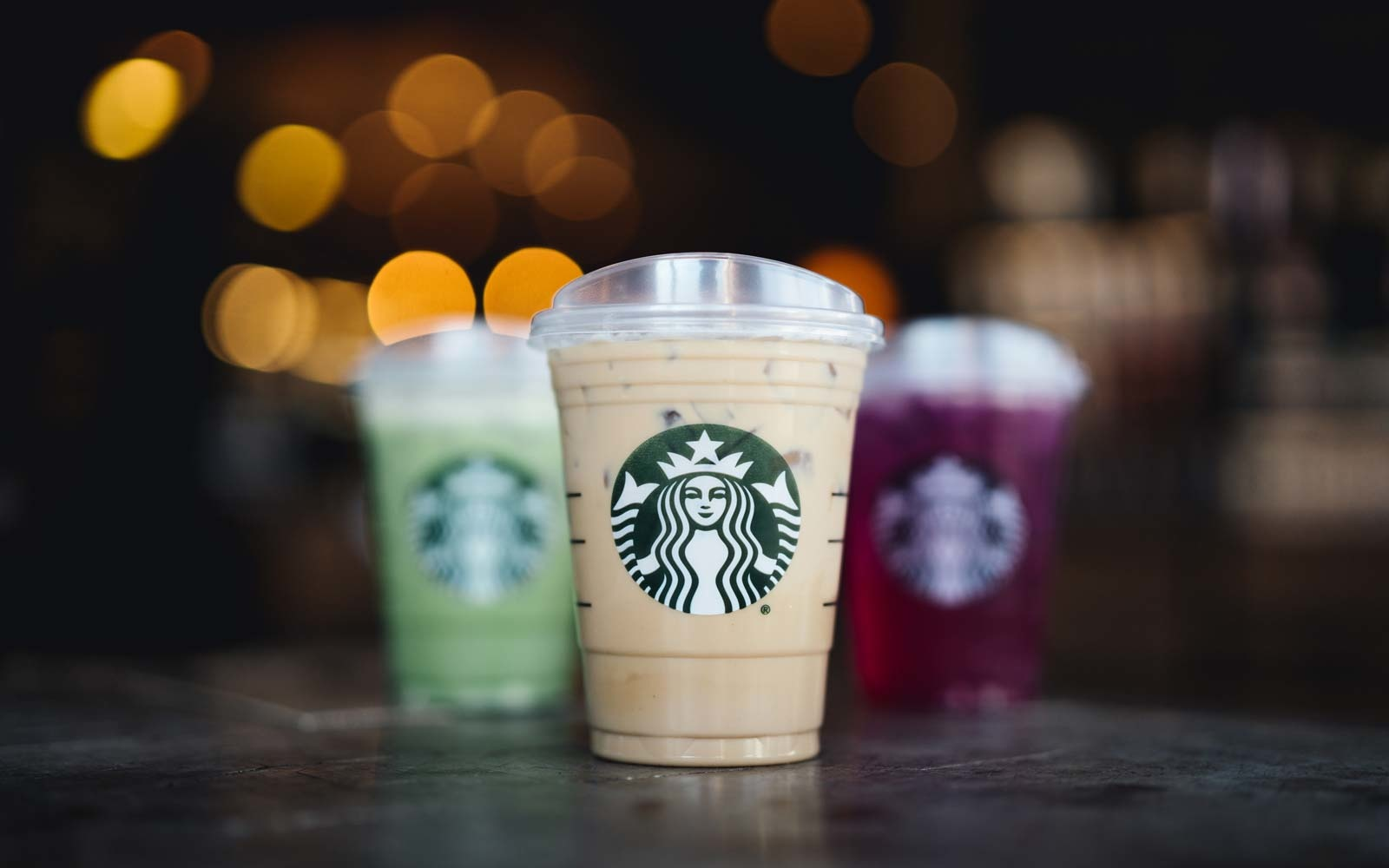 13 Iced Starbucks Drinks That Are 100 Calories Or Less Travel
