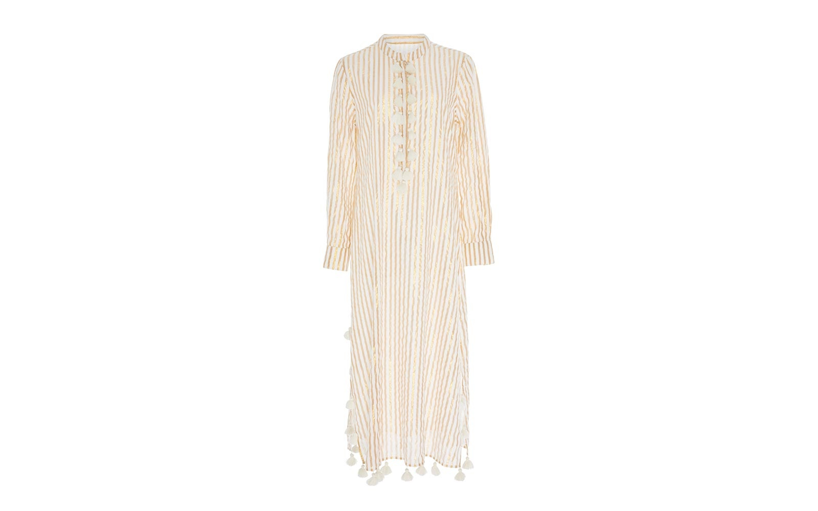 Figue Paolina caftan dress