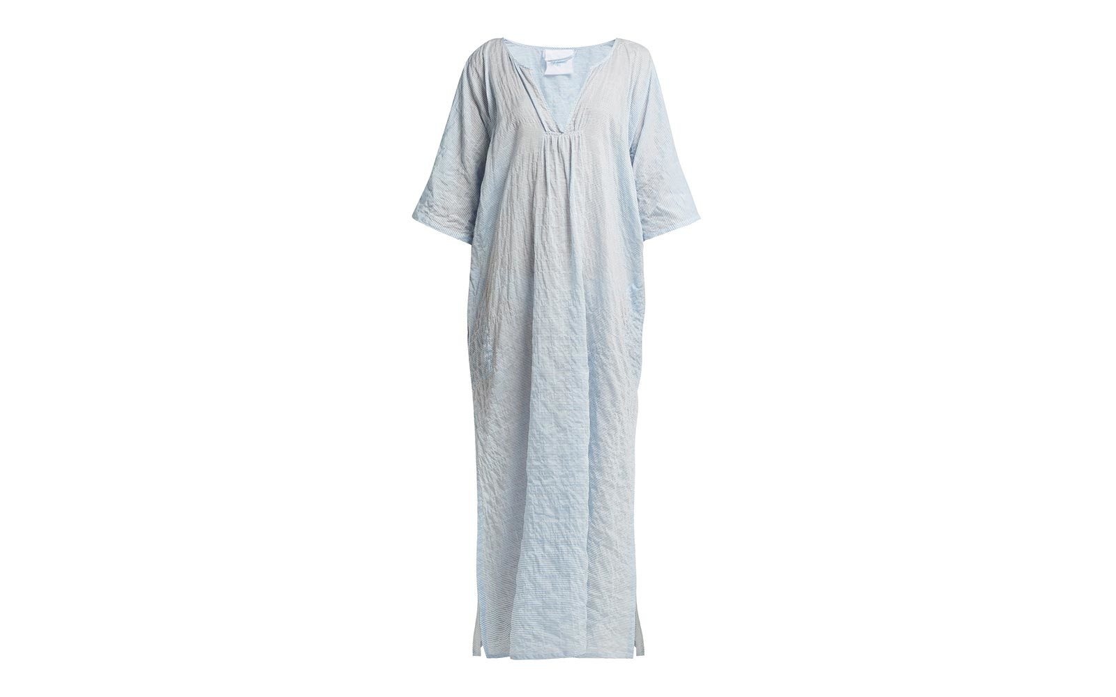 Loup Charmant caftan dress