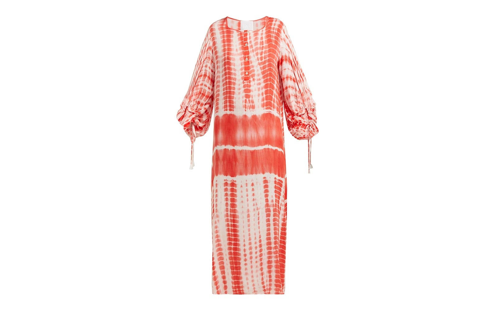 Love Binetti caftan dress