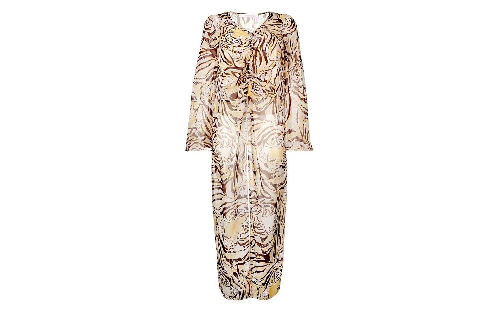 See by Chloe caftan dress