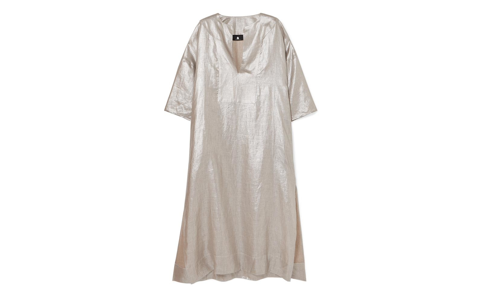 Su Paris caftan dress