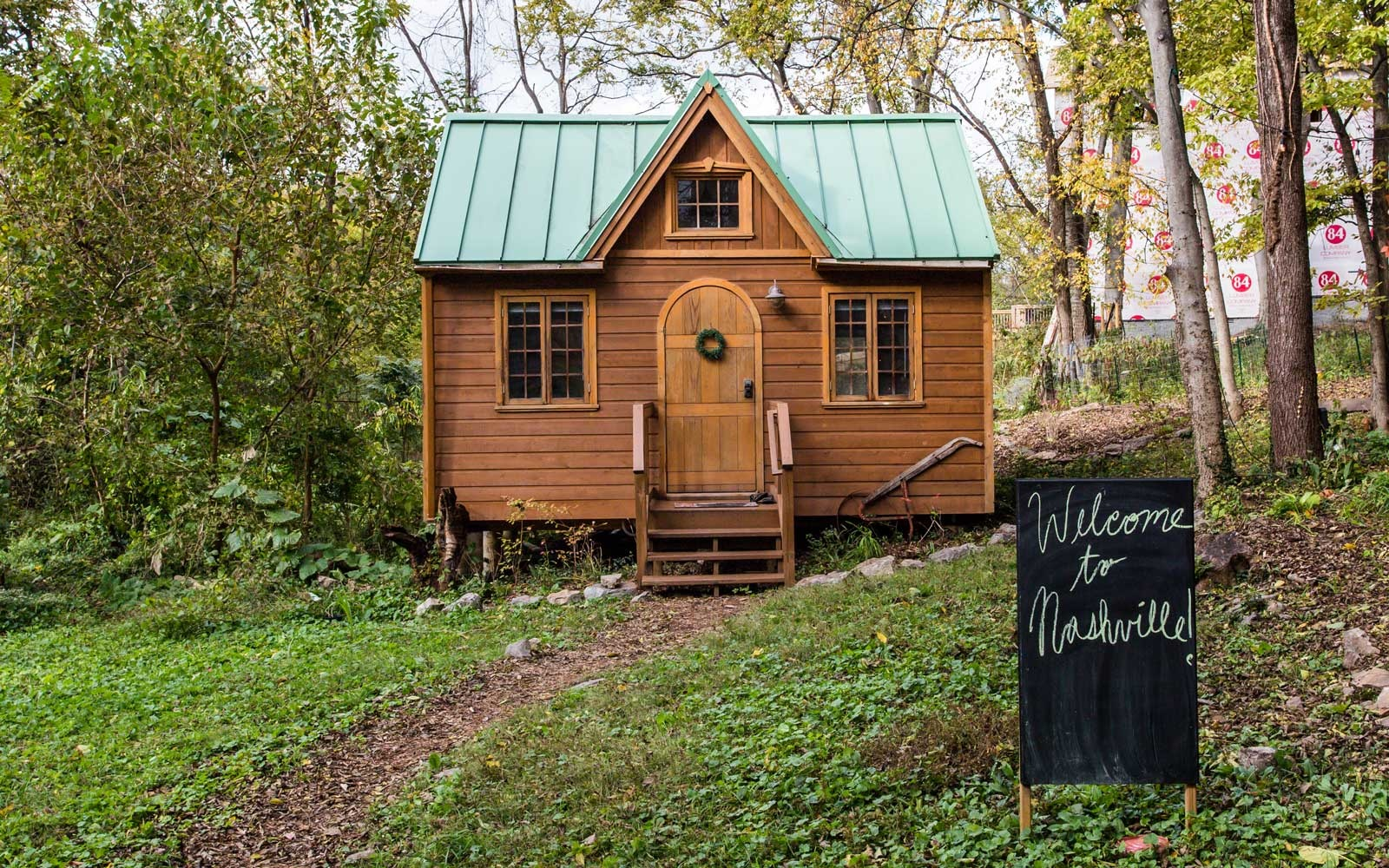 Airbnb Plus Nashville, Tennessee - Tiny Home