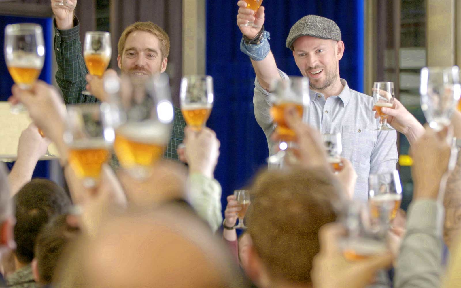 Passengers on British Airways Can Soon Order the World's First Beer Brewed at 40,000 Feet