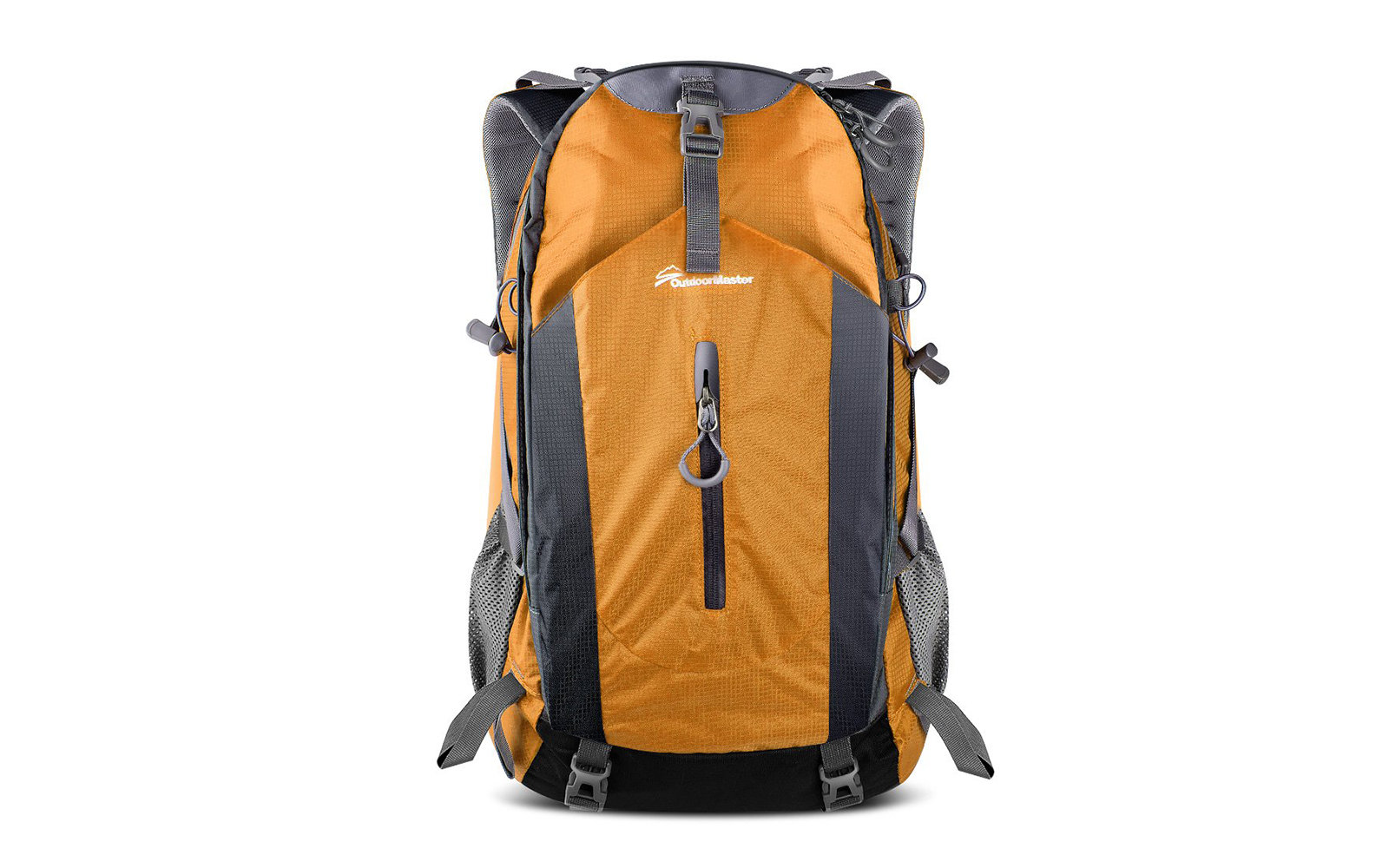 9821143e4e OutdoorMaster Hiking Backpack with Waterproof Rain Cover