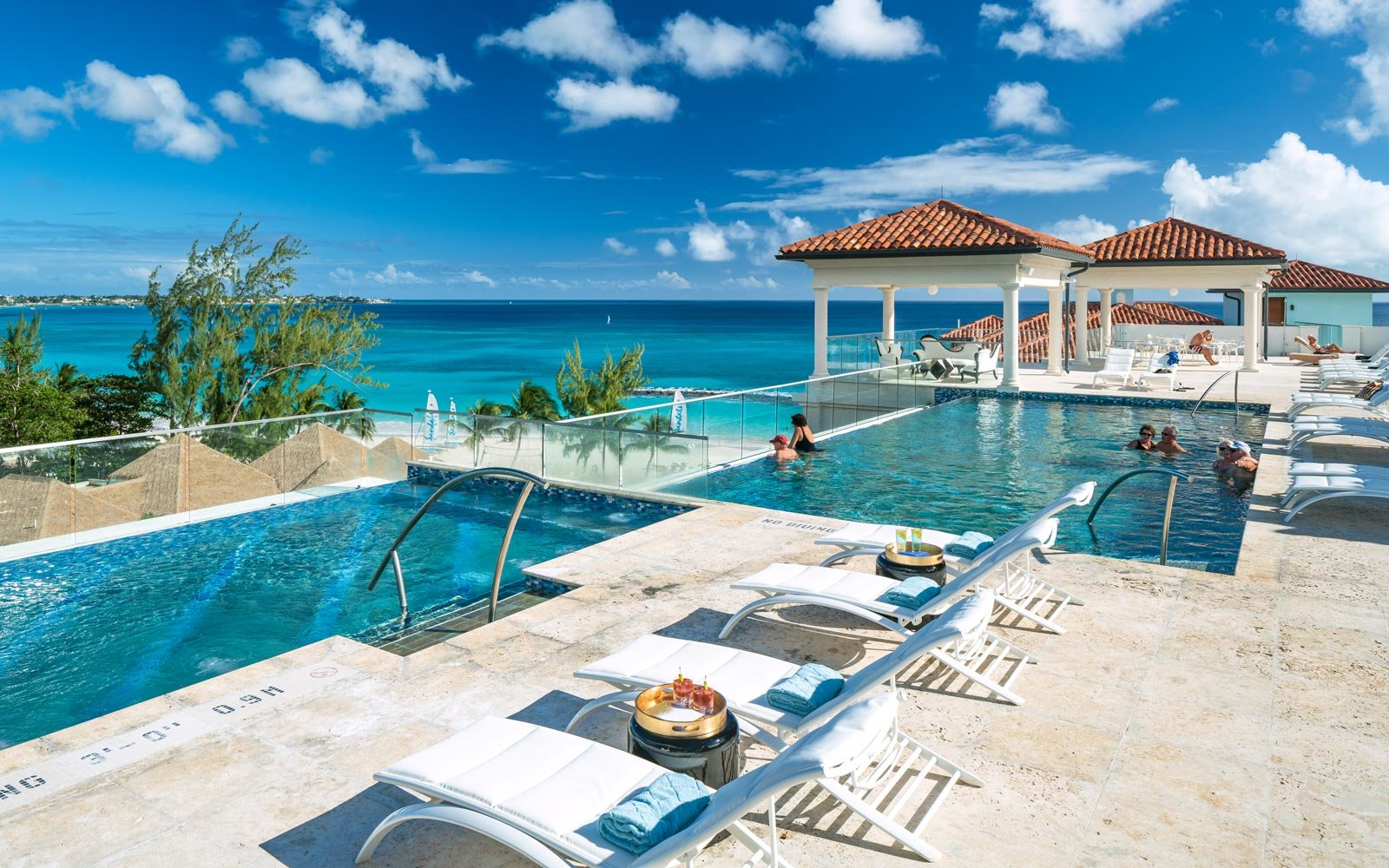 Sandals Resorts Is Giving Away Free Trips to Teachers