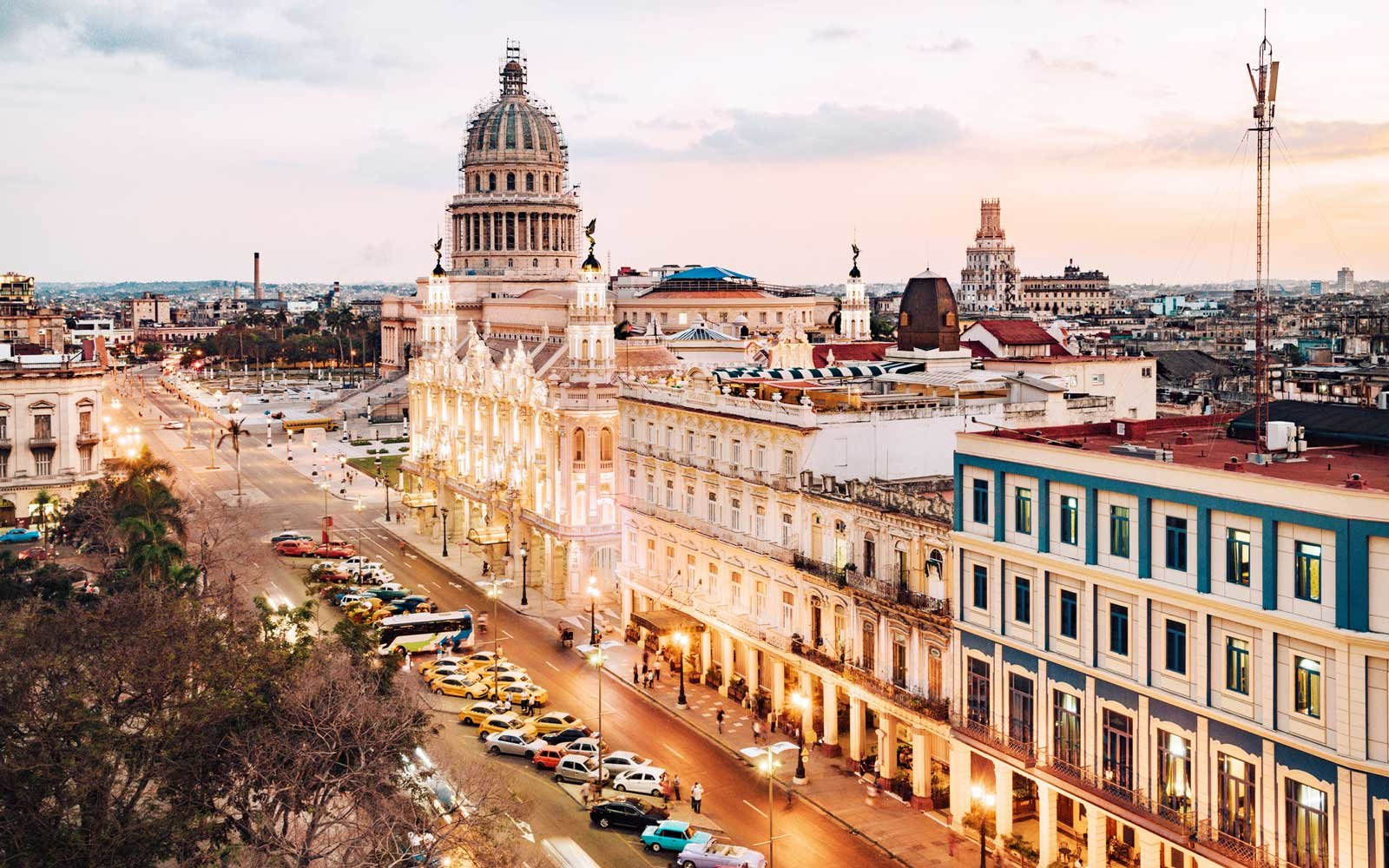 Traveling to Cuba From the U.S. Is About to Get More Complicated