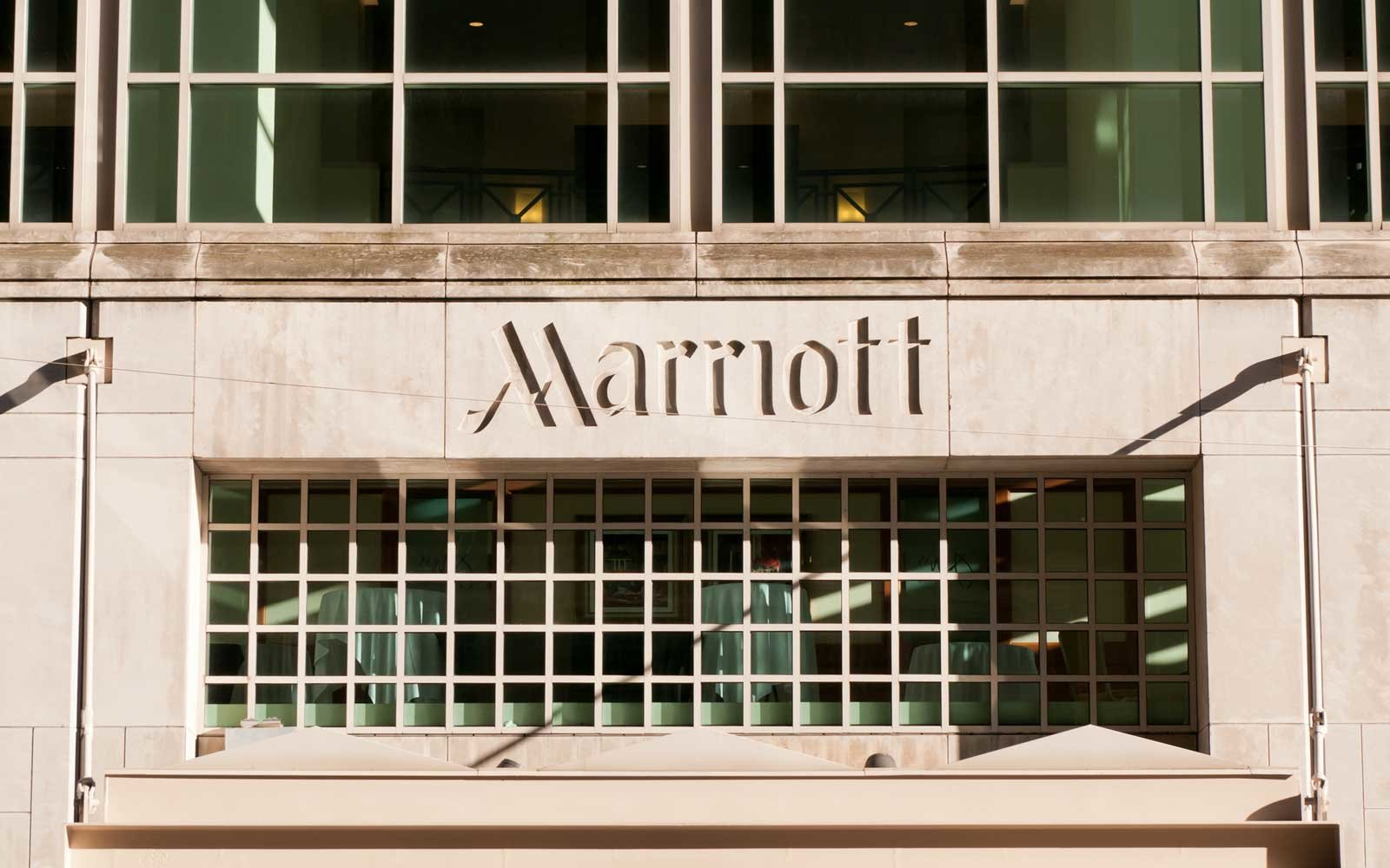 Turns Out We've All Been Pronouncing 'Marriott' Wrong This