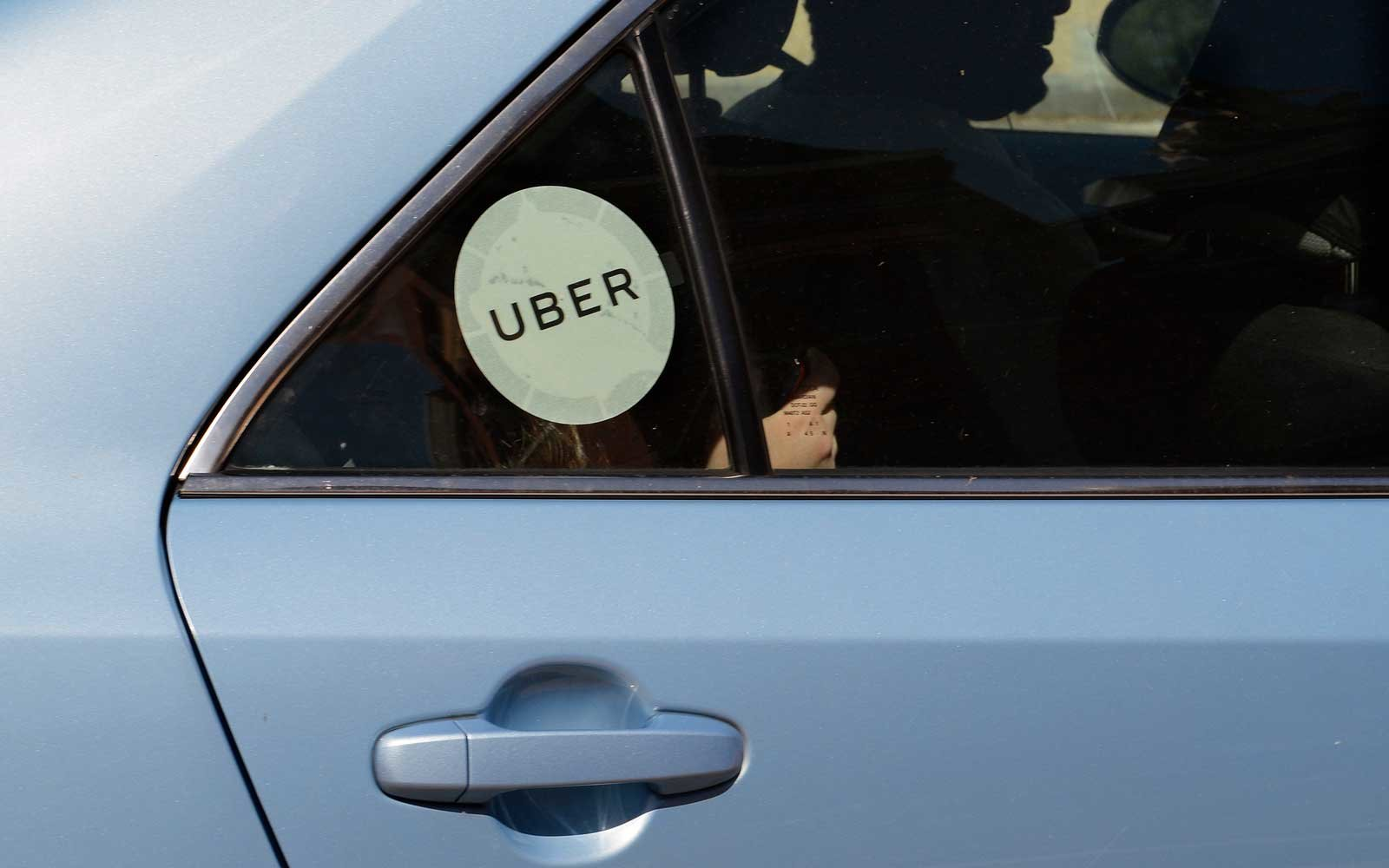 Uber Unveils New 'Check Your Ride' Feature After Student's Tragic Death