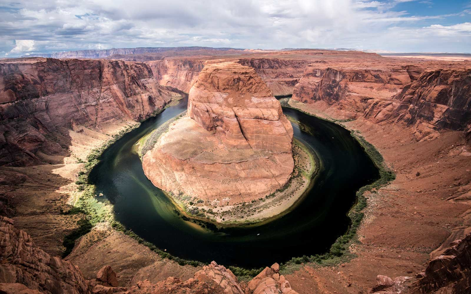 Horseshoe Bend Adds Parking Fees and Restrictions to Help With Overcrowding