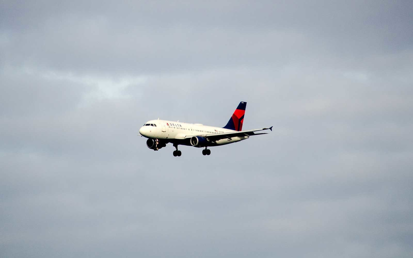 Delta Is Offsetting the Carbon Emissions From 300,000 Passengers for Earth Day