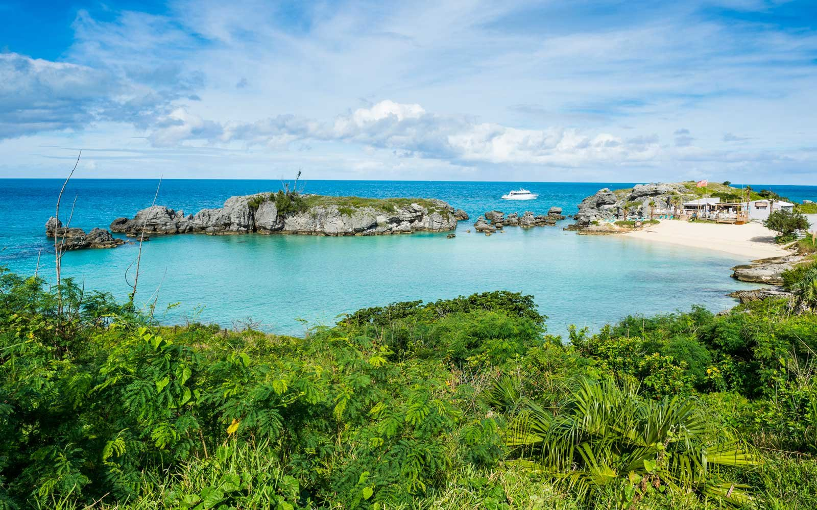 The Best Times Of Year To Visit Bermuda