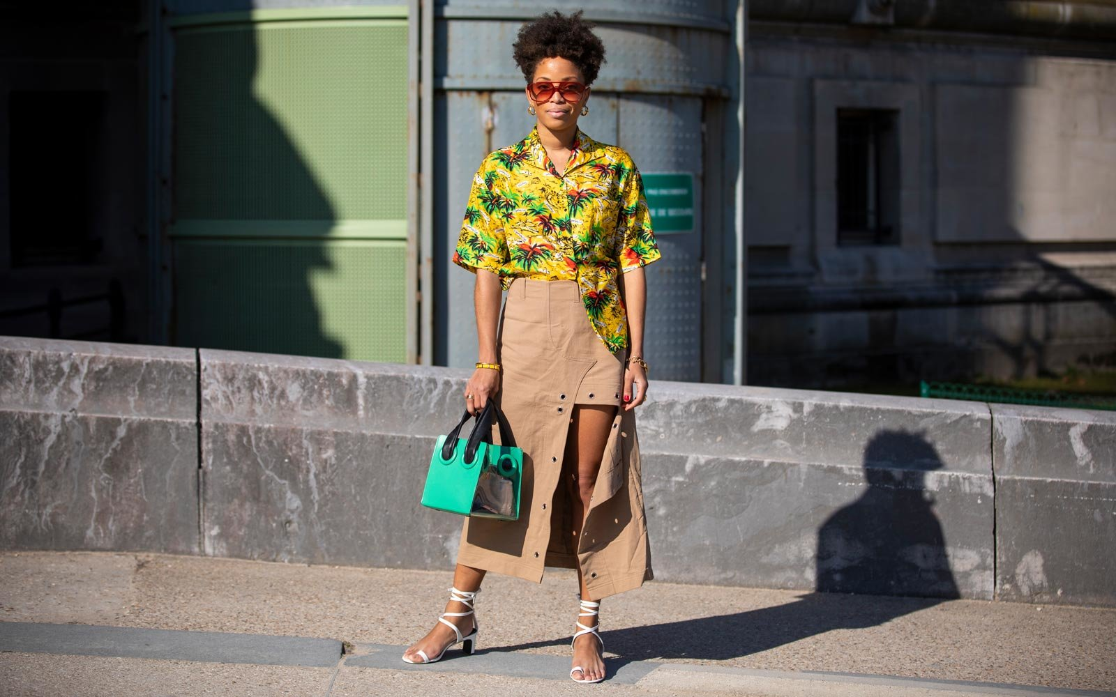 This Vacation Wardrobe Classic Is Making a Surprising Comeback