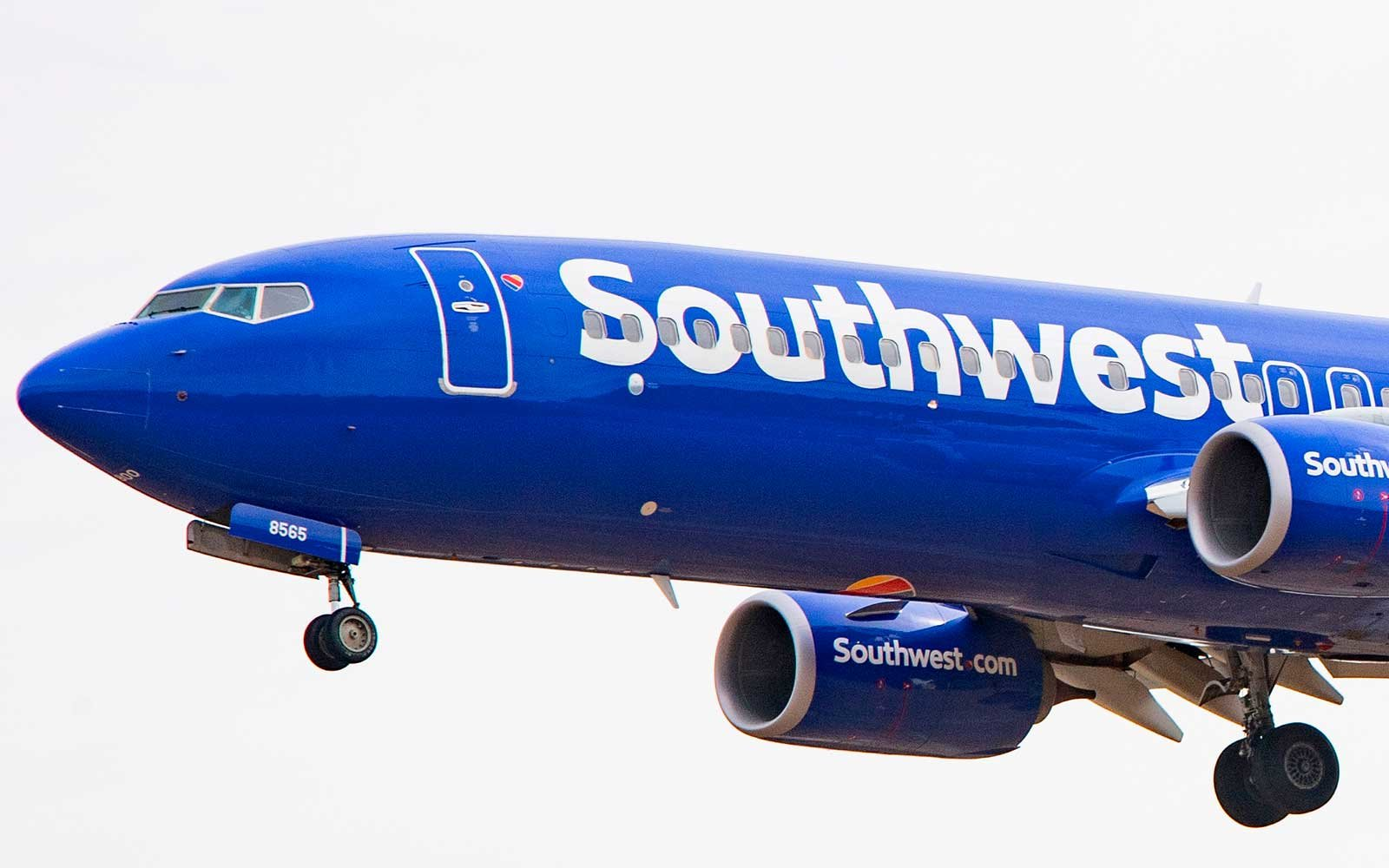 Southwest Offering Flights Starting at $49 Around the U.S. and $71 to the Caribbean