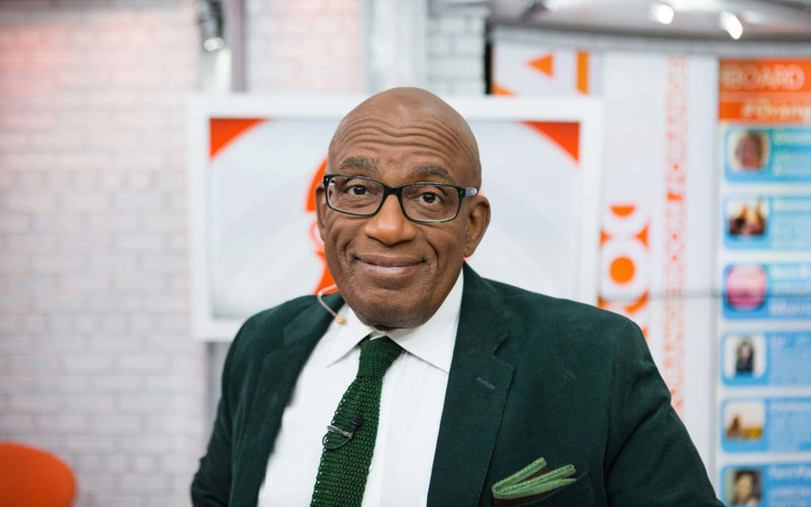 Universal Orlando Is Opening a 'Today' Show Café Inspired by Al Roker