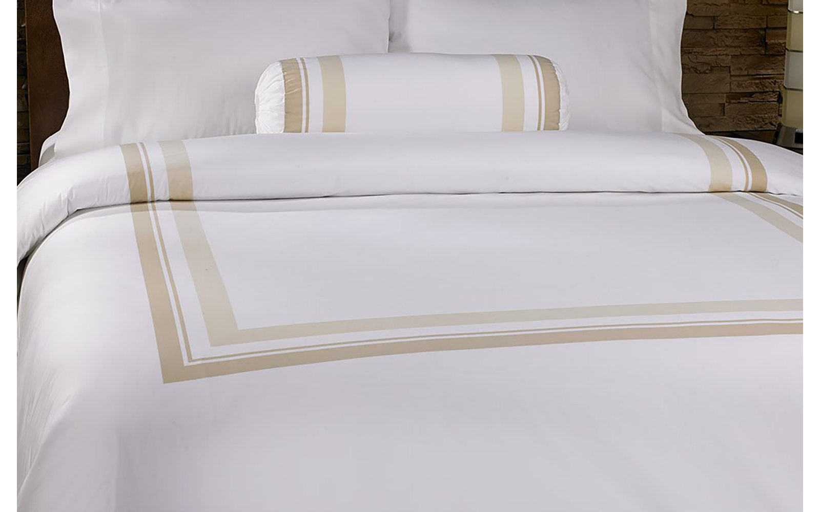 Marriott Frameworks Duvet Sheet Cover