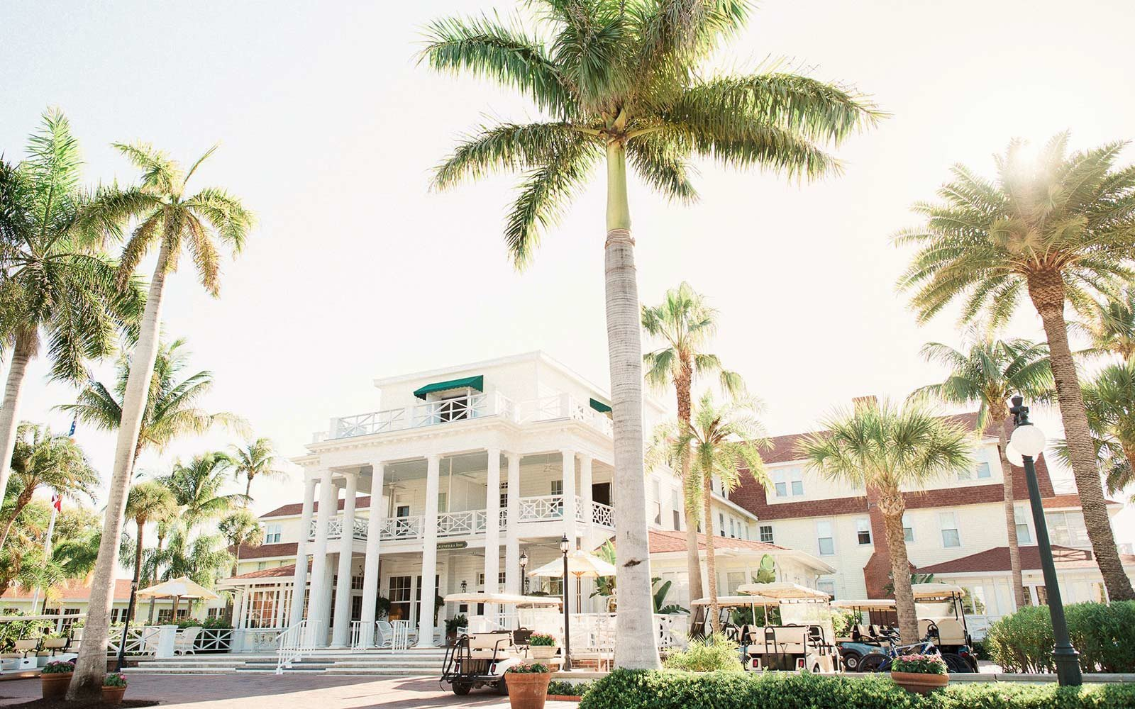 Gasparilla Inn & Club