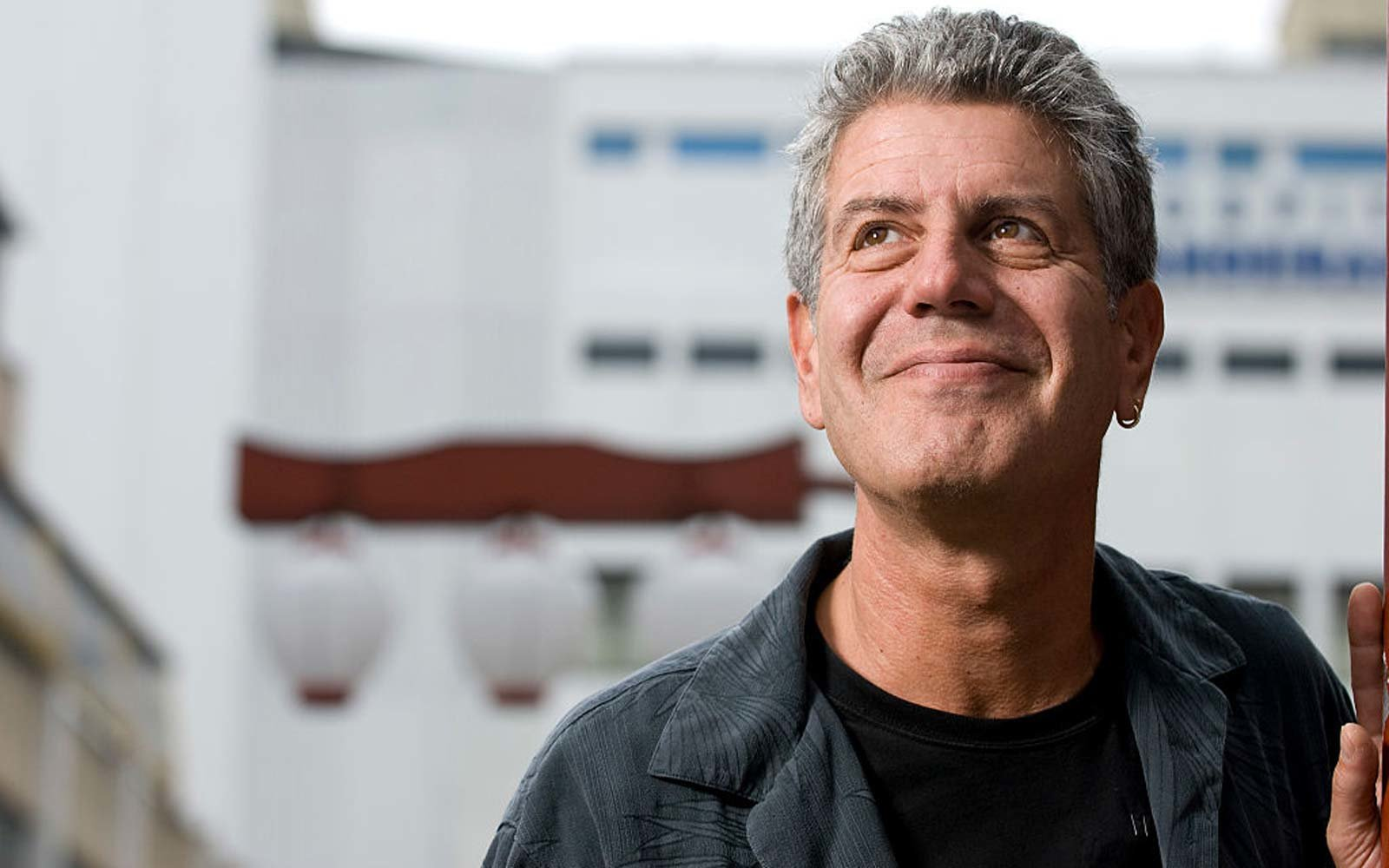 7 Quotes from 'Anthony Bourdain Remembered' That Highlight His Lasting Legacy