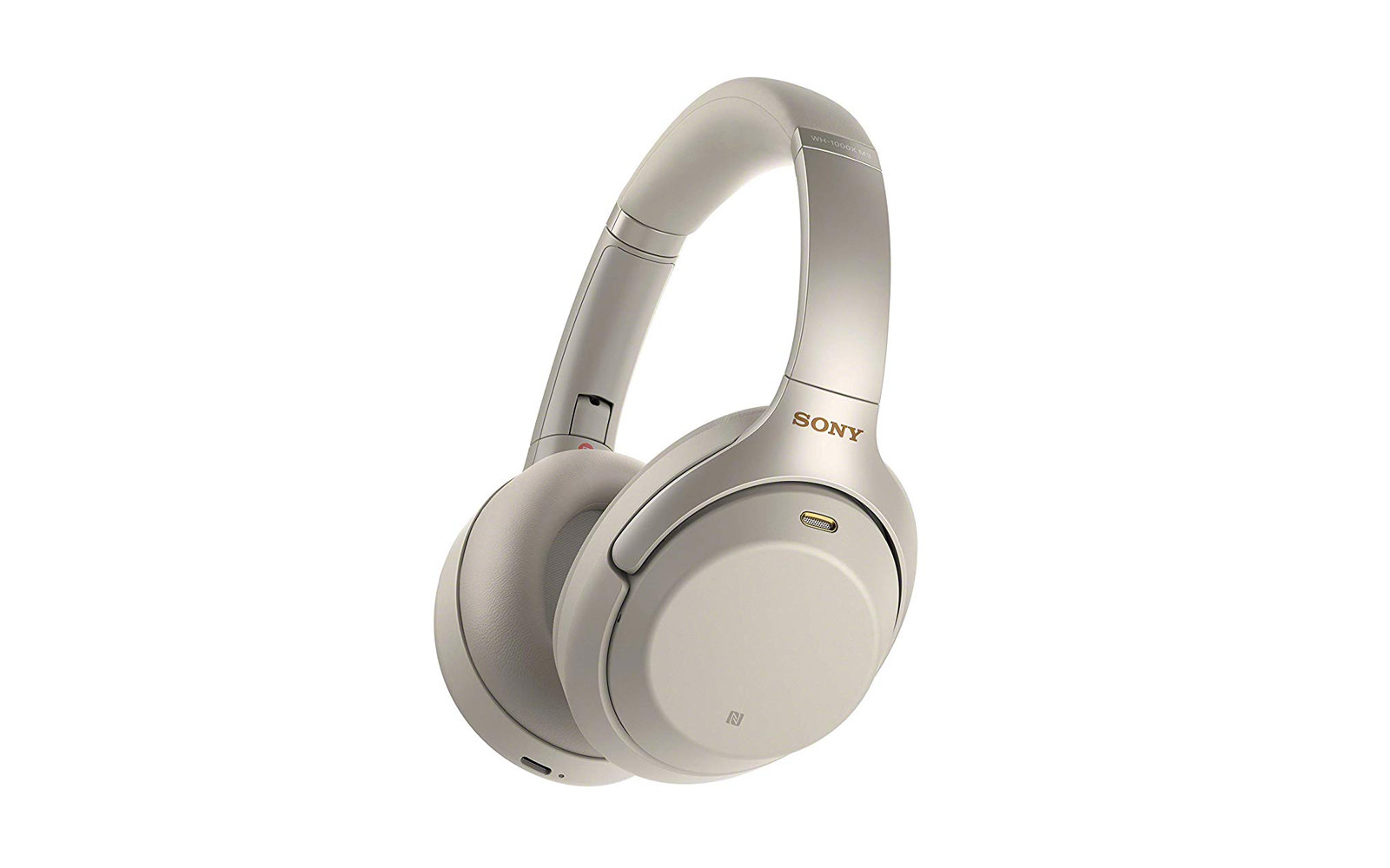 Sony WH-1000XM3 Noise-cancelling Headphones