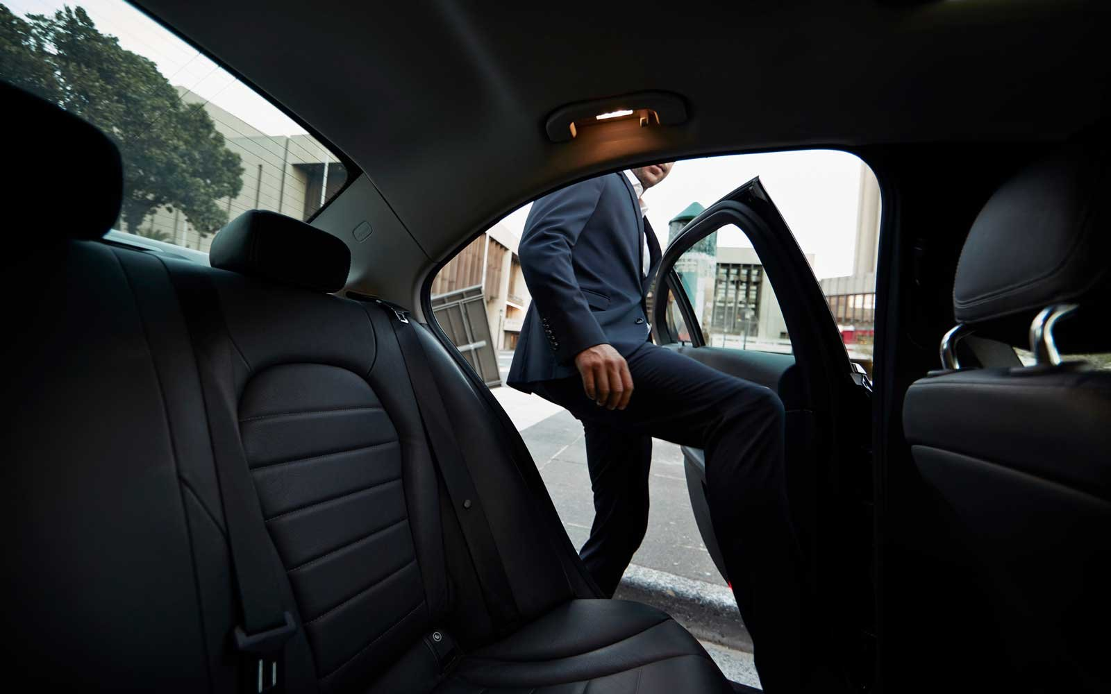 What Is Uber Black >> You Can Now Tell Your Uber Black Driver You Don T Want To Talk